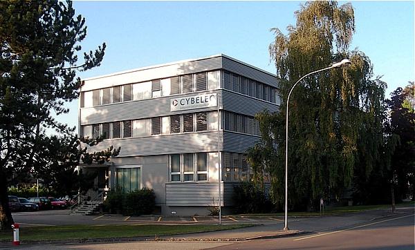 cybelec-hovedkontor